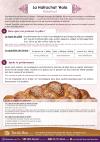 Hafrachat 'Halla : le prélèvement de la pâte