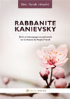 Rabbanite Kanievsky