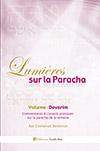 Lumières sur la Paracha (Devarim)