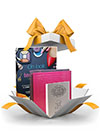 Pack Cadeau : Bat Mitsva