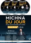 La Michna du Jour - Séder Moèd en 3 CD