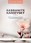 Rabbanite Kanievsky - Tome 2