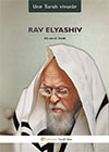 Rav Elyashiv : une Torah vivante