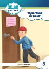 Elie (n°5) : Ne pas réveiller ses parents
