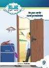 Elie (n°9) : Ne pas sortir sans permission