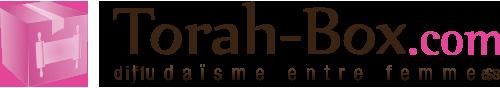 Logo Torah-Box pour Femmes